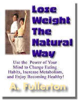 Lose Weight the Natural Way Using Hypnosis